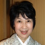 Kamoi Mieko-san, EA certified practitioner photo