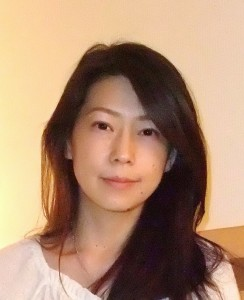 Miu Takeuchi - Energy ALIVE certified practitioner