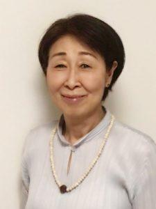 Takayama Tomoko-san